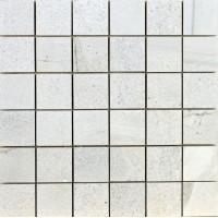 Velvet blanco lap 30x30