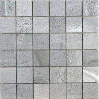 Velvet gris lap 30x30