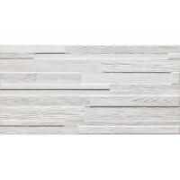 Wood Mania White Ret 30x60