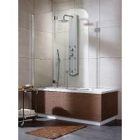 Шторки для ванны EOS PND 130/L