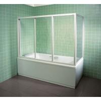 APSV - 70 Rain неподвижная стенка для шторы на ванну