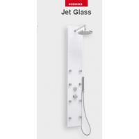Jet Glass гидромассажная панель