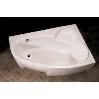 Ванна  Asymmetric L/R 150x100