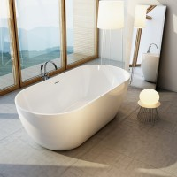 Ванна Freedom O 169x80