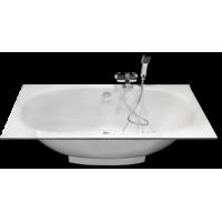 Ванна PAA VERSO 1700*750  мм с декоративной панелью